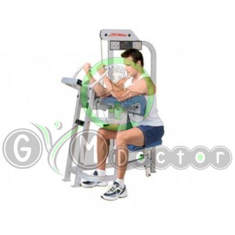BICEPSZ GÉP - Life Fitness PRO1