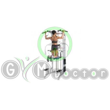 HÚZÓDZKODÓ – TOLÓDZKODÓ GÉP - Life Fitness PRO1