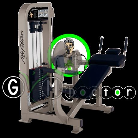 HASPRÉS GÉP - Life Fitness PRO2