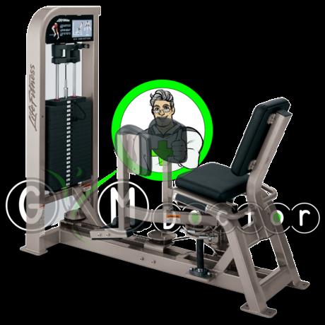 COMB TÁVOLÍTÓ GÉP - Life Fitness PRO2