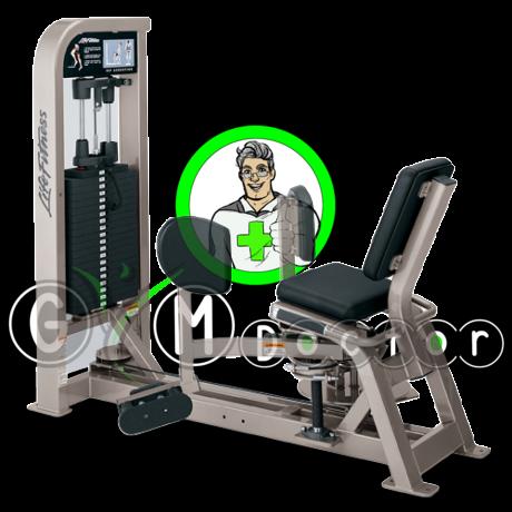 COMB KÖZELÍTŐ GÉP - Life Fitness PRO2