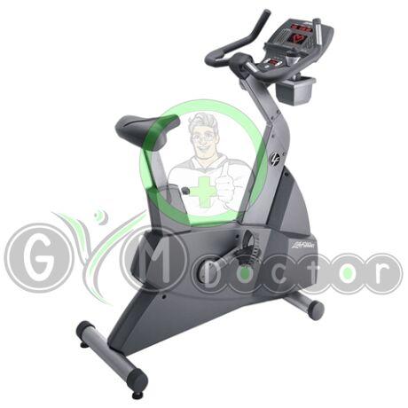 Life Fitness 95 CI ülő kerékpár
