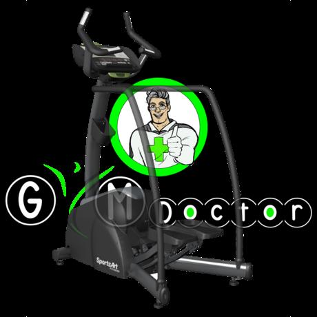 S715 Stepper -SportsArt Alternatív trainer