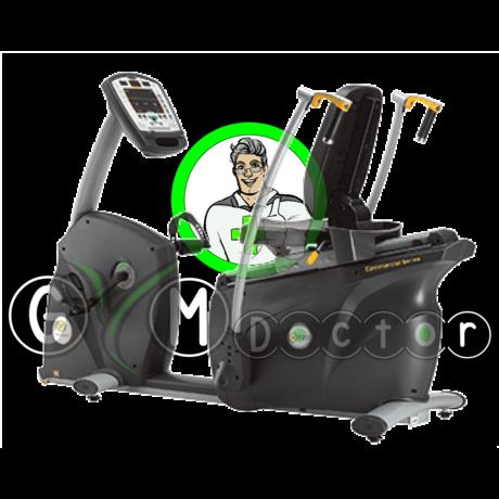 XT20 XTrainer -SportsArt Alternatív trainer