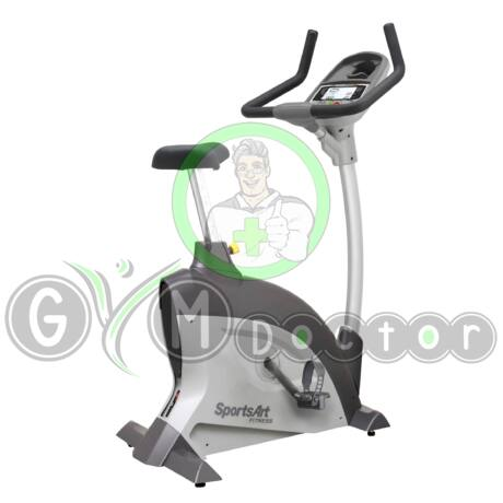 SportsArt - C55U Ülő bicikli