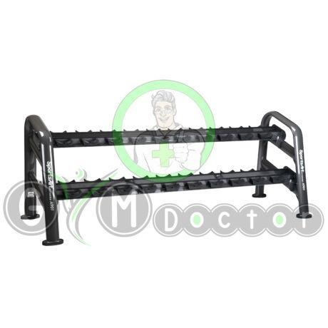 A901 Súlyzó állvány - SportsArt Free Weights