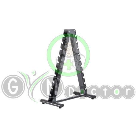 A903 Súlytartó állvány - SportsArt Free Weights