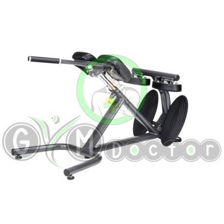 SportsArt Szabadsúlyos - A993 45 fokos mélyhátgép