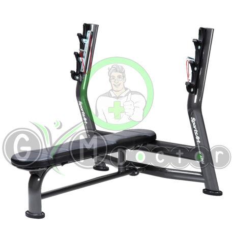 Sportsart Szabadsúlyos - A996 Olimpiai egyenes pad