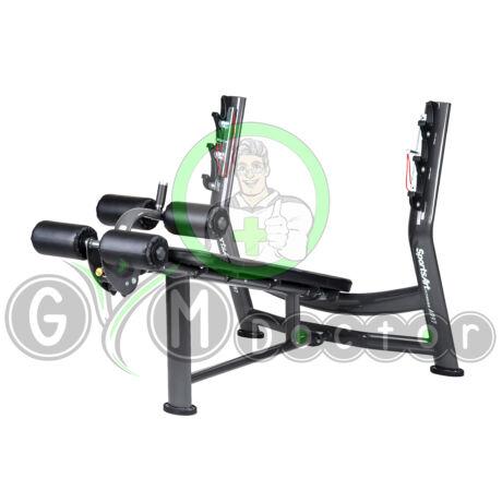 A997 Olimpiai Negatív pad - SportsArt Free Weights