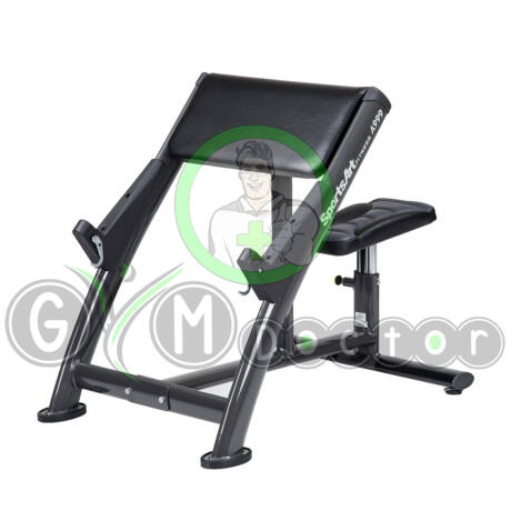 A999 Bicepsz pad - SportsArt Free Weights