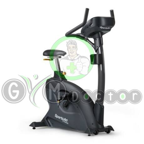 SportsArt - C535U Ülő bicikli