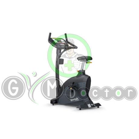 SportsArt - G545U Ülő kerékpár