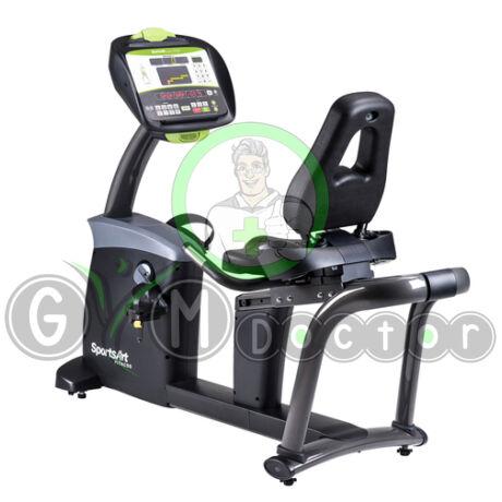 G575R -SportsArt Kerékpár