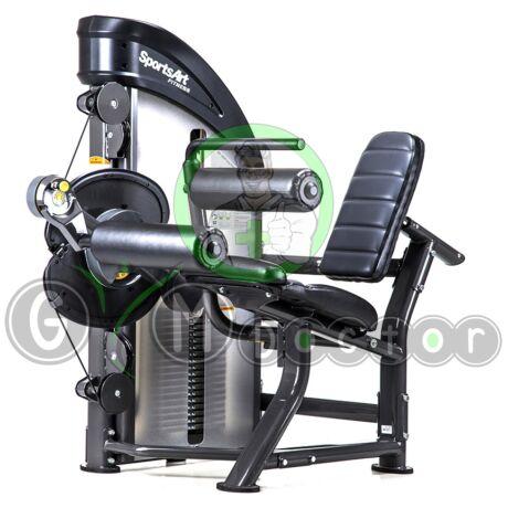 SportsArt Kettős funkció - DF200 Lábfeszítő/lábhajlító gép