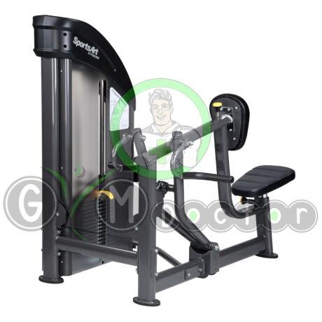 P721 Mid Row -SportsArt  Lapsúlyos