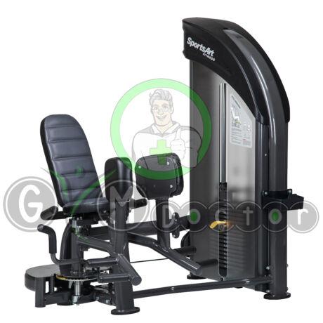SportsArt Lapsúlyos - P752 Combközelítő
