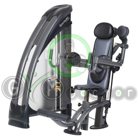 S919 Independent Lateral Raise/Független oldalemelő gép -SportsArt  Lapsúlyos
