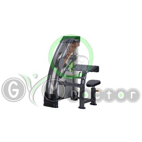 SportsArt Status Line - N912 Bicepsz hajlító