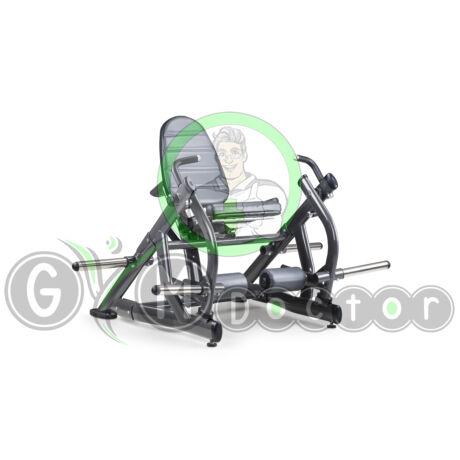 A976 Leg Extension/Combfeszítő - SportsArt Plate Loaded