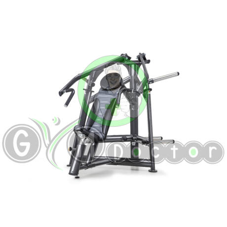 A977 Incline Chest Press /Mellnyomó - SportsArt Plate Loaded