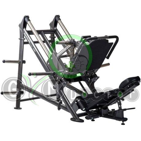 A982 Leg Press / Lábtoló gép - SportsArt Plate Loaded