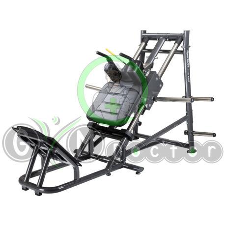 SportsArt Tárcsasúlyos - A989 Guggoló gép