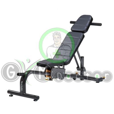 SportsArt Lapsúlyos - A91 Állítható pad