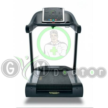 EXCITE RUN NOW 700 - Technogym Excite