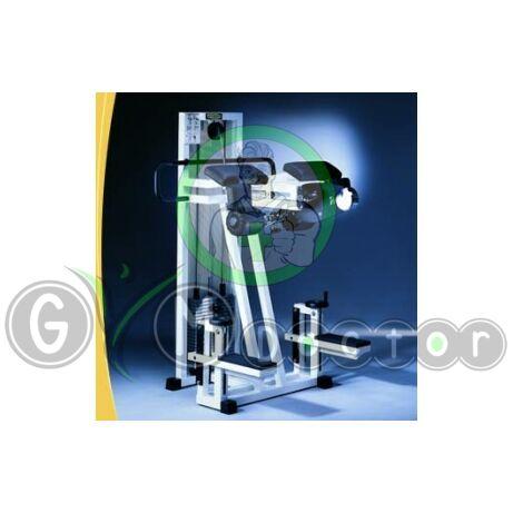 FARIZOM GÉP - Technogym Isotonic