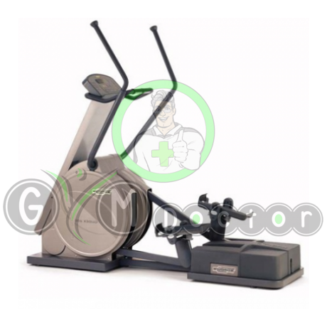 TECHNOGYM GLIDEX XT PRO 600 - Technogym XT Pro