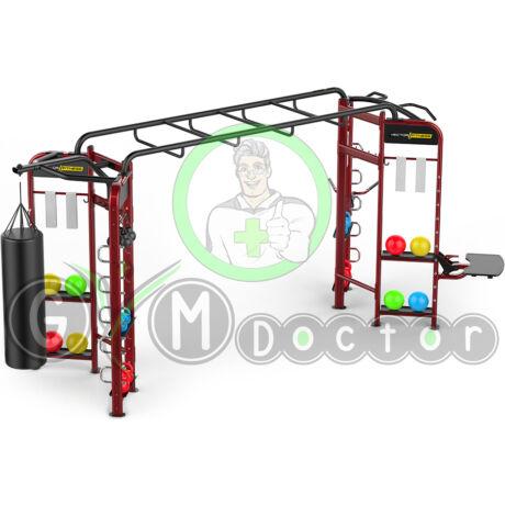 Vector Fitness Funkcionális és crossfit állvány
