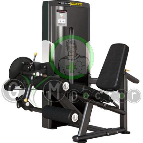 Combfeszítő / combhajlító gép -Vector Fitness Orion