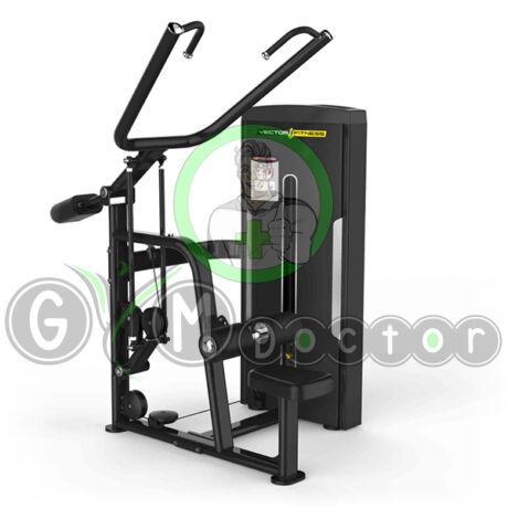 Karos hátgép -Vector Fitness Orion