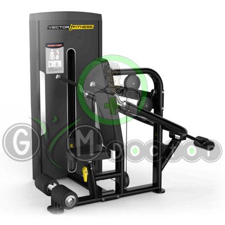 Tricepszgép -Vector Fitness Orion