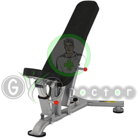 Állítható pad -Vector Fitness