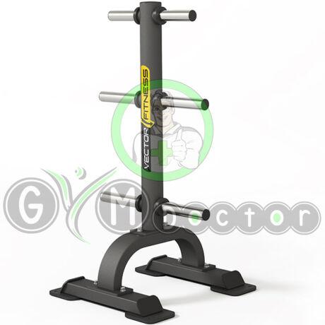 Tárcsatartó állvány -Vector Fitness