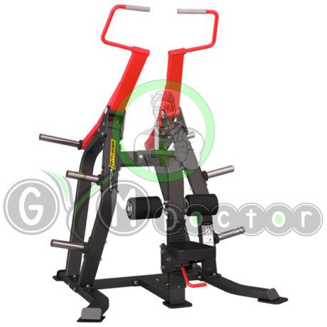 Karos hátgép -Vector Fitness Xtreme