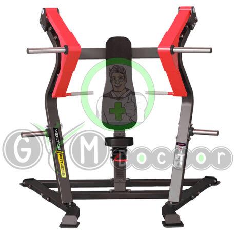 Melltőlnyomó gép -Vector Fitness Xtreme