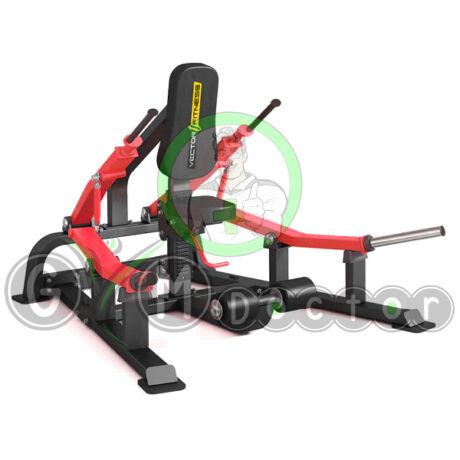 Tricepsz gép -Vector Fitness Xtreme