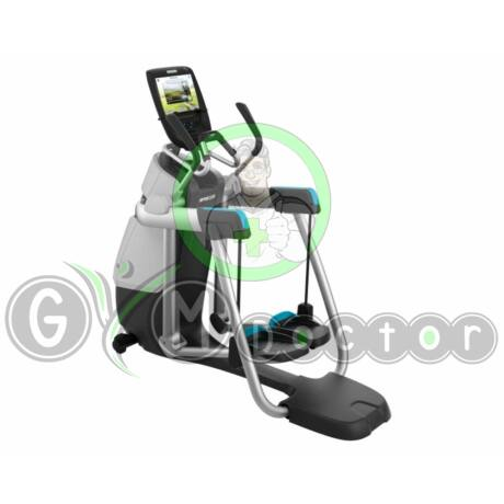 Precor AMT 885 Adaptive Motion - elliptikus tréner