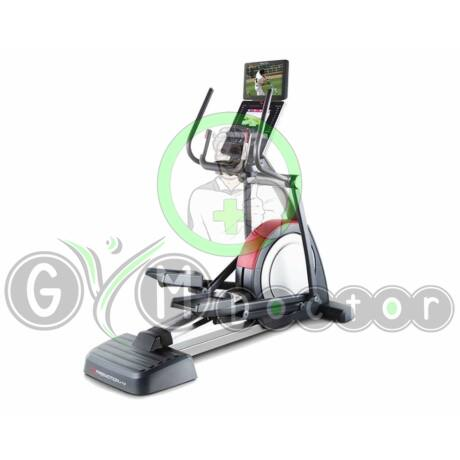 Freemotion E11.6 Elliptical Cross trainer - elliptikus tréner