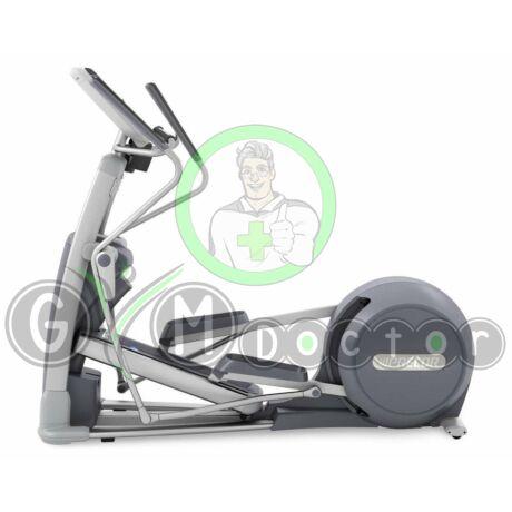 Precor EFX 576i Elliptical Fitness Crosstrainer- elliptikus tréner